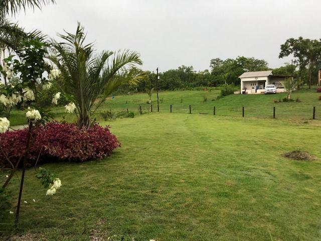 Chácara à venda, 70000 m² por r$ 690.000,00 - zuna rural - coxipó do ouro (cuiabá) - distr - Foto 16