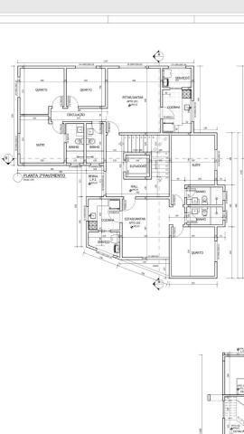 Apartamento à venda com 3 dormitórios em Caiçara, Belo horizonte cod:3051 - Foto 4
