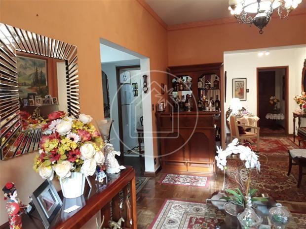 Apartamento à venda com 3 dormitórios em Tijuca, Rio de janeiro cod:854741 - Foto 8