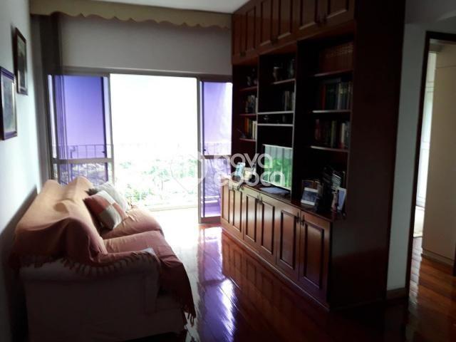 Apartamento à venda com 2 dormitórios em Riachuelo, Rio de janeiro cod:ME2AP34595 - Foto 2