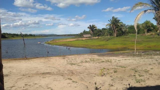 Chácara no lago do manso com 40000 m² por r$ 300.000 - manso - chapada dos guimarães/mt
