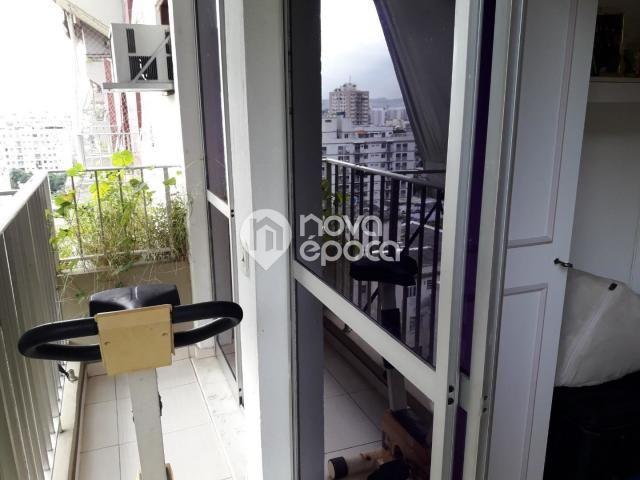 Apartamento à venda com 2 dormitórios em Riachuelo, Rio de janeiro cod:ME2AP34595 - Foto 8