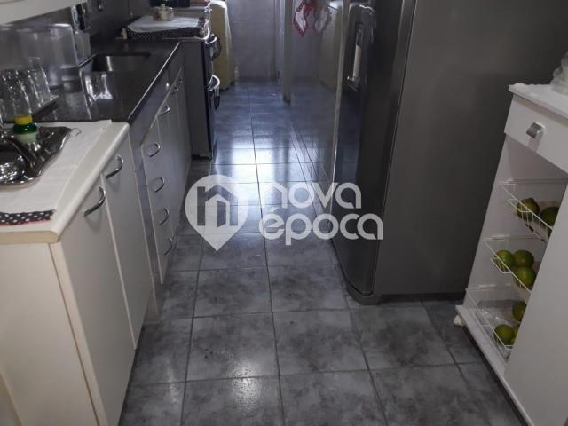 Apartamento à venda com 2 dormitórios em Méier, Rio de janeiro cod:ME2AP35329 - Foto 19