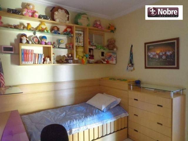 Sobrado para alugar, 272 m² por r$ 4.005,00/mês - plano diretor norte - palmas/to - Foto 13