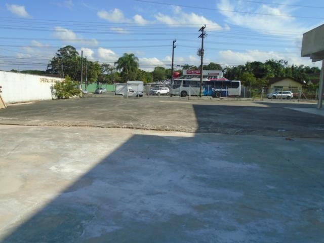 Terreno para alugar em Santo antonio, Joinville cod:08135.002 - Foto 13