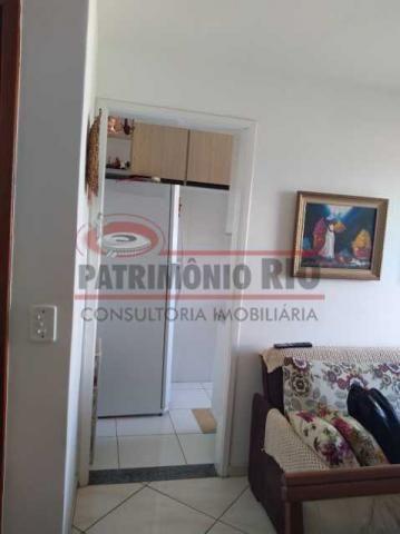 Apartamento à venda com 2 dormitórios em Cordovil, Rio de janeiro cod:PAAP23002 - Foto 7