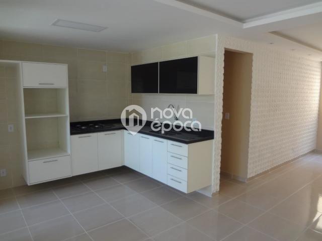 Apartamento à venda com 2 dormitórios em Engenho de dentro, Rio de janeiro cod:ME2AP32725 - Foto 15