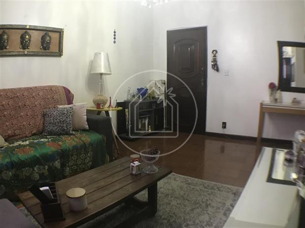 Apartamento à venda com 2 dormitórios em Cocotá, Rio de janeiro cod:854808 - Foto 5