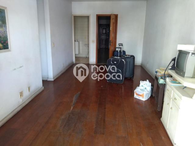 Apartamento à venda com 2 dormitórios em Andaraí, Rio de janeiro cod:SP2AP35381 - Foto 9