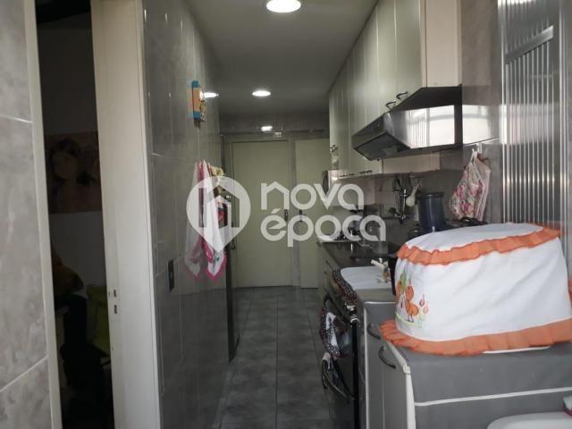 Apartamento à venda com 2 dormitórios em Méier, Rio de janeiro cod:ME2AP35329 - Foto 20