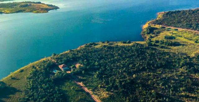 Chácara lago do manso - Foto 2