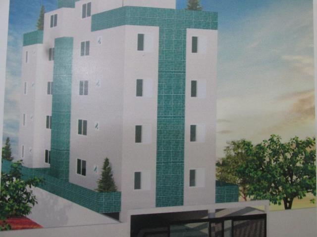 Área privativa à venda, 2 quartos, 2 vagas, barroca - belo horizonte/mg - Foto 14