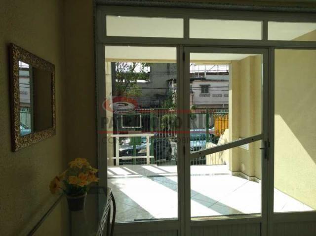 Apartamento à venda com 2 dormitórios em Cordovil, Rio de janeiro cod:PAAP23002