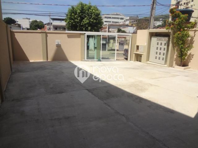 Apartamento à venda com 2 dormitórios em Engenho de dentro, Rio de janeiro cod:ME2AP32725 - Foto 4