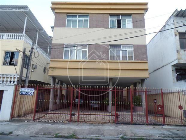 Apartamento à venda com 2 dormitórios cod:475518