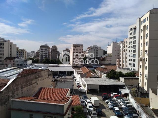 Apartamento à venda com 2 dormitórios em Andaraí, Rio de janeiro cod:SP2AP35381