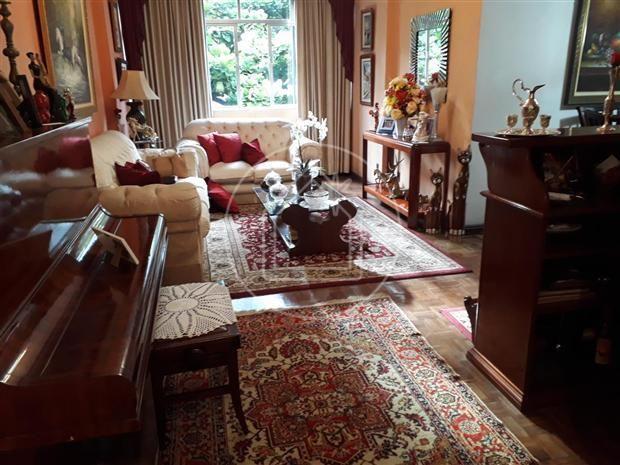 Apartamento à venda com 3 dormitórios em Tijuca, Rio de janeiro cod:854741 - Foto 5