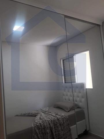 Casa à venda com 2 dormitórios em Batistini, São bernardo do campo cod:4200 - Foto 14