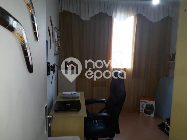 Apartamento à venda com 2 dormitórios em Méier, Rio de janeiro cod:ME2AP35329 - Foto 15