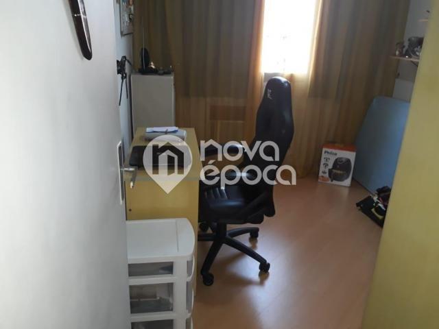 Apartamento à venda com 2 dormitórios em Méier, Rio de janeiro cod:ME2AP35329 - Foto 14