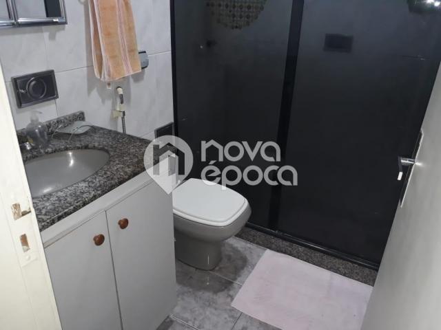 Apartamento à venda com 2 dormitórios em Méier, Rio de janeiro cod:ME2AP35329 - Foto 11