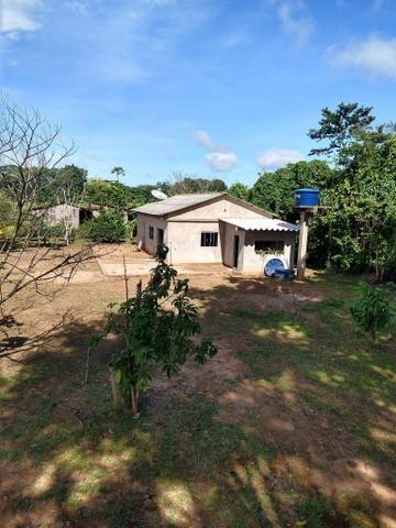 Vende-se casa e 5 terrenos - Foto 12
