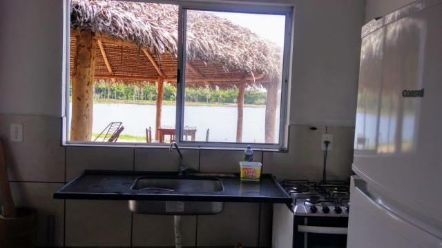Chácara no lago do manso com 40000 m² por r$ 300.000 - manso - chapada dos guimarães/mt - Foto 2