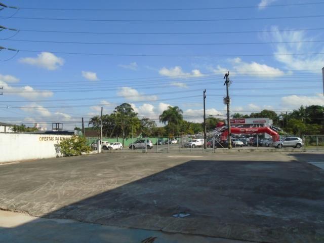Terreno para alugar em Santo antonio, Joinville cod:08135.002 - Foto 10