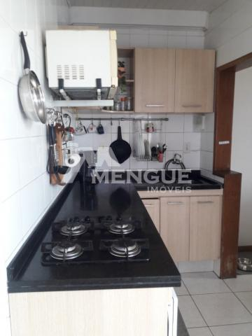 Apartamento à venda com 1 dormitórios em Centro histórico, Porto alegre cod:6542 - Foto 12