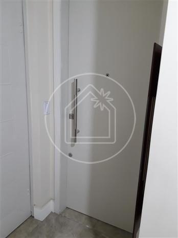 Apartamento à venda com 4 dormitórios em Maracanã, Rio de janeiro cod:854908 - Foto 8