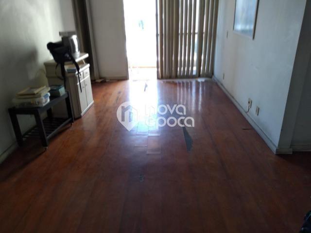 Apartamento à venda com 2 dormitórios em Andaraí, Rio de janeiro cod:SP2AP35381 - Foto 7