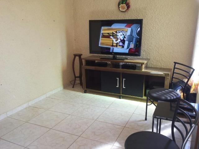 Vende ou Aluga casa duplex 02 qts. em condomínio - Foto 2
