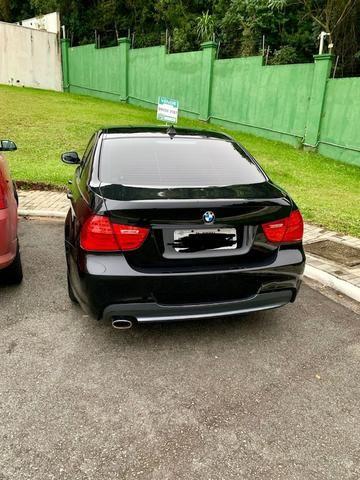 BMW 318i 2011-2012 - Foto 9