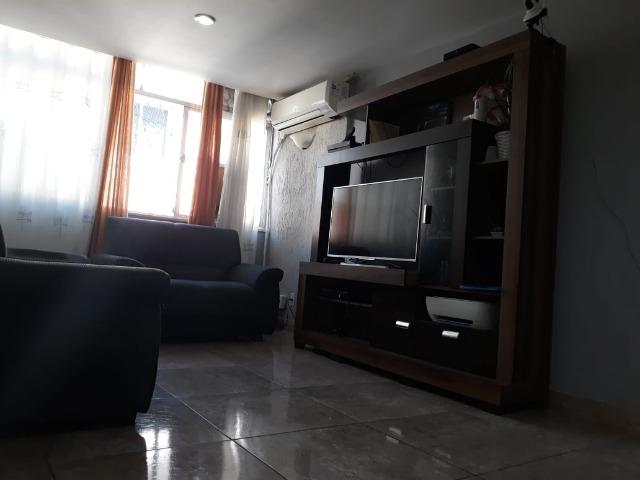 Cachambi Rua Verlinda Mauricio da Fonseca 3 quartos Próximo ao Prezunic JBCH32707 - Foto 2