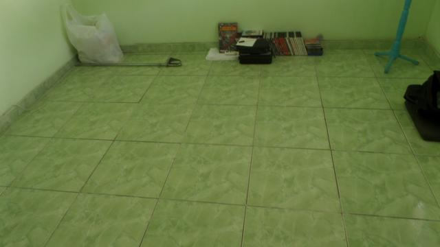 Apto vazio 2 qts, dependência completa, garagem Ref:8 - Foto 6
