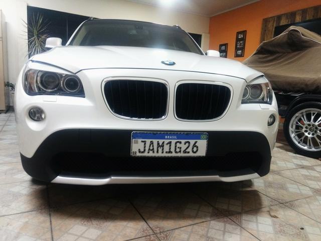 BMW X1 Sdrive 18i 2.0 impecável!