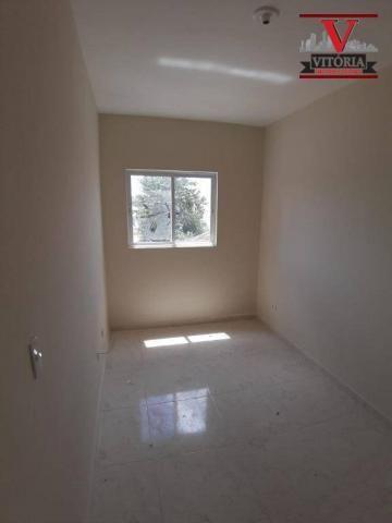 Apartamento - churrasqueira na sacada, 2 dormitórios à venda - parque da fonte - são josé  - Foto 4