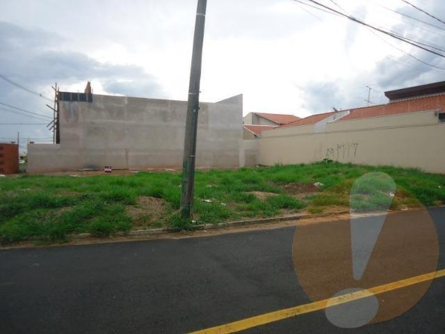 Terreno comercial na Av. Elisa Verzola Gosuen - Franca-sp - Foto 5