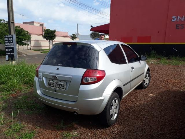 Vendo Ford Ka 1.0