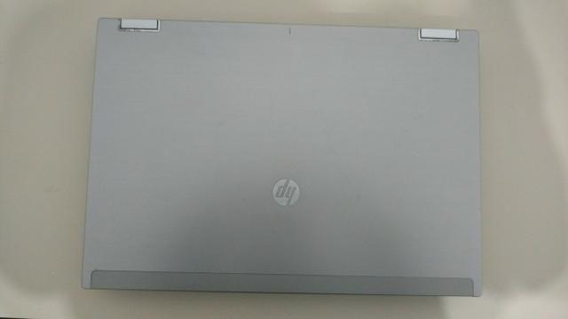 Notebook HP - Elitebook 8440P (usado)