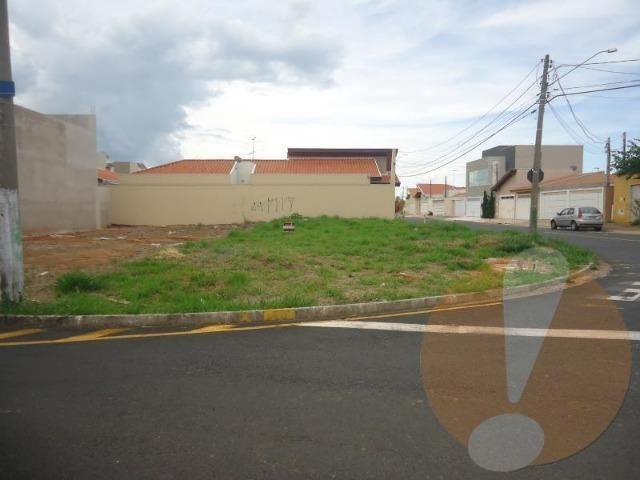 Terreno comercial na Av. Elisa Verzola Gosuen - Franca-sp