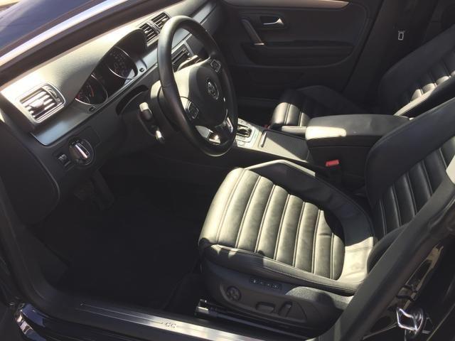 Passat cc 3.6 V6 300CV 2014 - Foto 10