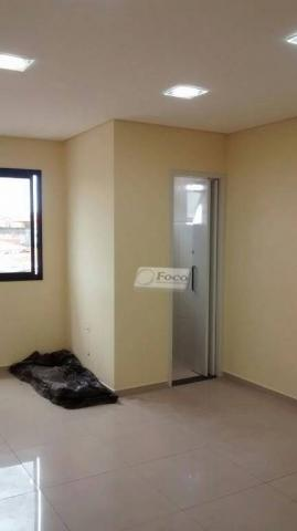 Sala para alugar, 22 m² por R$ 800/mês - Jardim Rosa de Franca - Guarulhos/SP - Foto 12