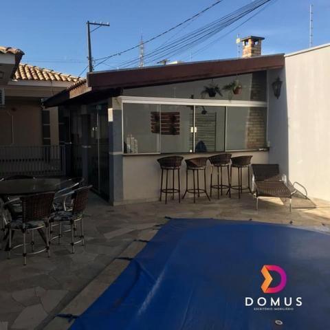 Residencial São Paulo - excelente residencia 3 dorm\1suite piscina