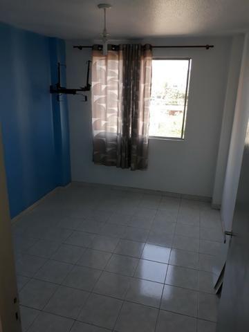 Madureira, rua Ibia apto salão 02 quartos elevador e garagem - Foto 4