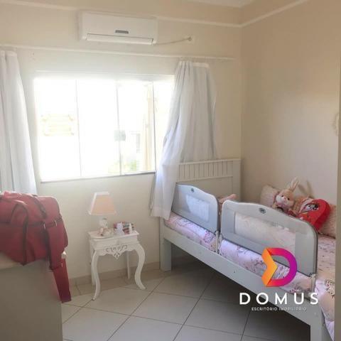 Residencial São Paulo - excelente residencia 3 dorm\1suite piscina - Foto 7