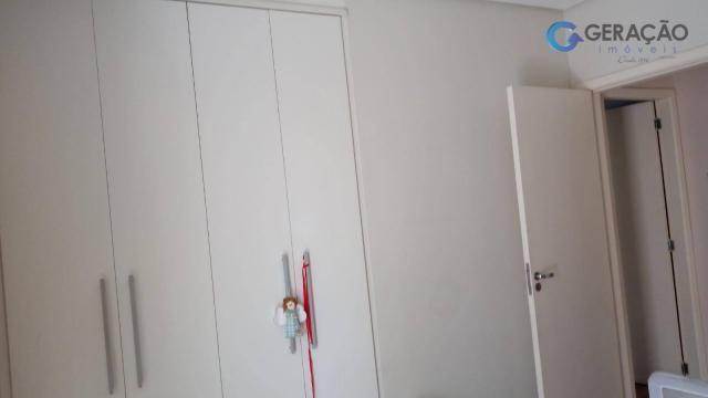 Apartamento com 3 dormitórios à venda, 131 m² por r$ 690.000 - jardim das indústrias - são - Foto 10