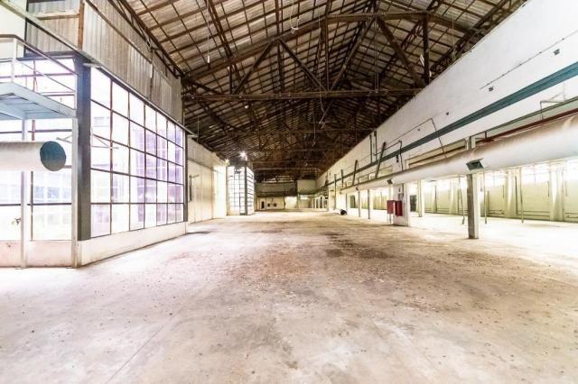 Barracão à venda no Hauer - Foto 20