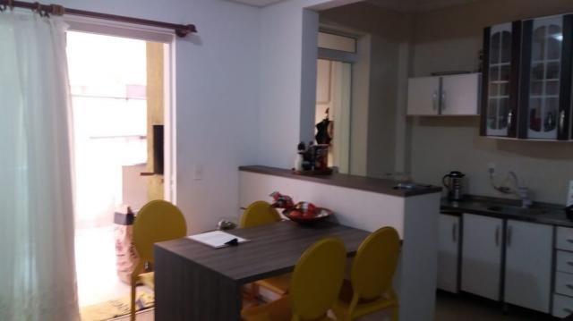 Apartamento à venda com 2 dormitórios em Centro, Jaraguá do sul cod:ap149 - Foto 6