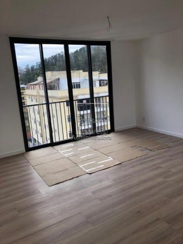Apartamento à venda com 3 dormitórios em Correas, Petrópolis cod:4071 - Foto 14